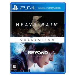 The Heavy Rain And Beyond Two Souls